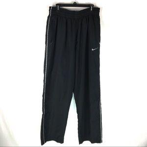 Vintage Nike FitDry Track Pants Mens Size XXL